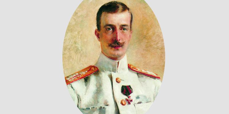 1922 год: из документов ВЧК-ОГПУ о деятельности русских монархических организаций в СССР и за рубежом