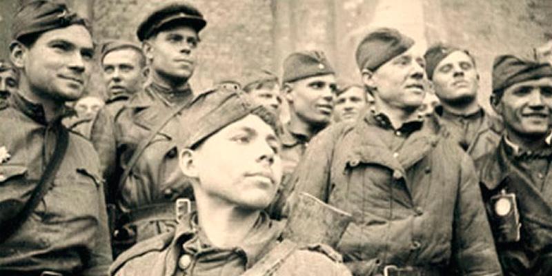 Вечная память людям, защитившим Отечество в суровые дни Великой Отечественной войны 1941-1945 гг.