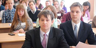 В Ярославле прошло обсуждение молодежных исторических проектов. Партнером при проведении конференции выступил Институт национальной памяти