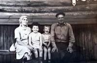 Боевой и жизненный путь моего прадеда Есина Алексея Дмитриевича