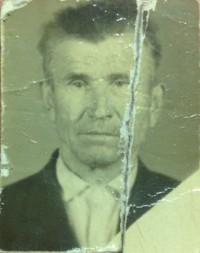 Вклад  моего прадеда Чумичева Семена Егоровича в победу в Великой Отечественной Войне 1941-1945 гг.