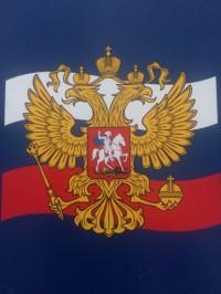 Знамя победы - самая молодая регалия современной России