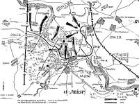 Впервые Ржев упомянут в Новгородской  первой летописи с датой 1 марта 1216 г.