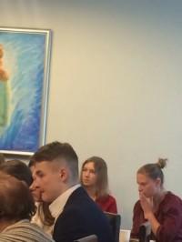Конференция «К 100-летию революции в России. Власть и общество. Российская провинция. Уроки истории»