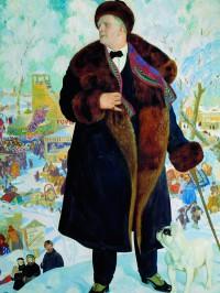 """""""Такие люди...являются для того, чтобы напомнить всем нам: вот как силен, красив и талантлив русский народ"""""""