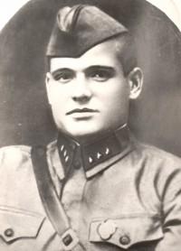 Боевой путь моих прадедов во время Великой Отечественной Войны 1941-1945 гг.