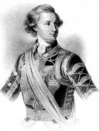 Григорий Александрович Потемкин - строитель империи