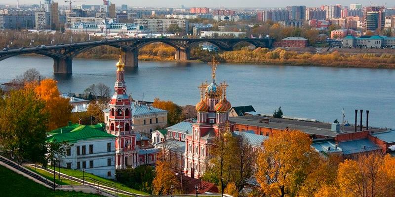 30 марта состоялось открытие Нижегородского отделения общественной организации «Институт национальной памяти» (Центр научных и прикладных исследований в области истории)