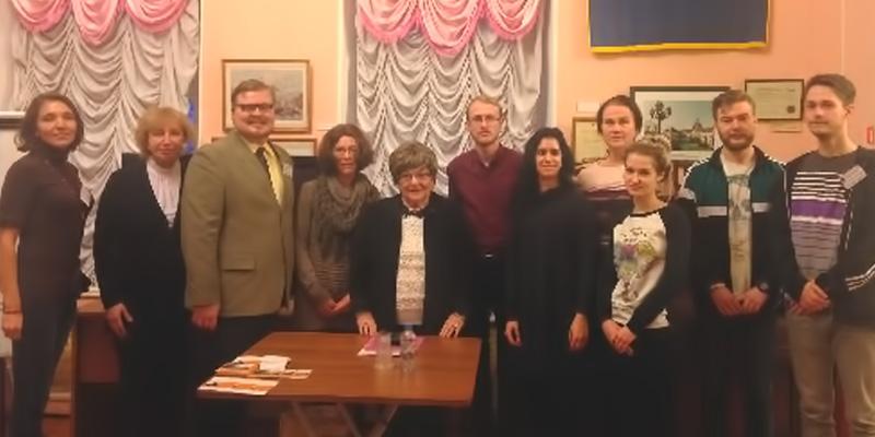 В Ярославле обсудили историю становления высшего женского образования